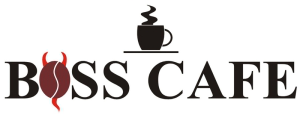 Logo Boss Cafe
