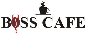 Logo Boss Cafe